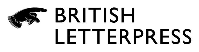 Letterpress Guide